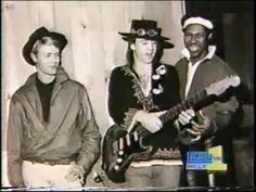 ▶ Stevie Ray Vaughan Biography · [vh1 Legends] · part 2/5 - YouTube