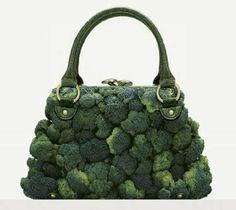 Strange Edible Fashion Accessories