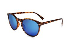 Occhiali da sole polarizzati: FLASH / BROWN TORTOISE di Slash Sunglasses  http://www.slashsunglasses.com/shop/flash/flash-tartaruga-marrone-blu.html