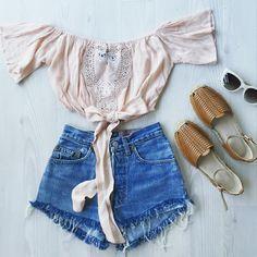 Lila Crop - http://saboskirt.com/shop/product/ellie-lace-dress