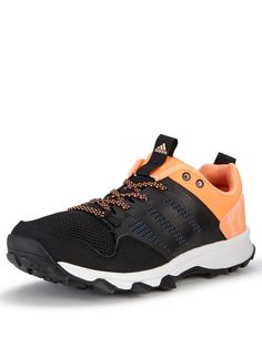 Adidas Kanadia 7 TR Trainers. My trail shoes for this season