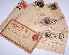 August 1990. He always sent postcards to Jan.
