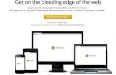 Chrome Canary Performansı Safari'yi Geride Bıraktı
