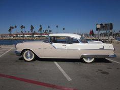 1955 Pontiac Star Chief Catalina Hardtop