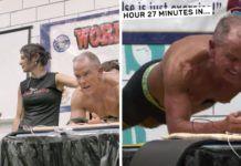 Egy egykori tengerészgyalogos döntötte meg a planking Guinness rekordját Planking, Guinness, Illinois, Wrestling, Sports, France, Lucha Libre, Hs Sports, Sport