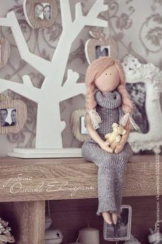 Mimin Dolls: boneca meiga