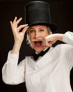Jane Lynch lands Hollywood Walk of Fame star! http://www.celebspy.co.uk/jane-lynch-lands-hollywood-walk-of-fame-star-1297206_34393