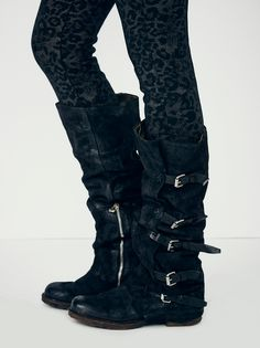 Tatum over the knee boot [boot envy]