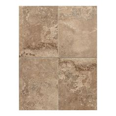 American Olean 15-Pack Pozzalo Weathered Noce Ceramic Wall Tile (Common: 6-in x 14-in; Actual: 8.93-in x 11.93-in)