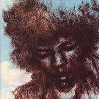 Jimi Hendrix - Cry Of Love LP Record Album On Vinyl