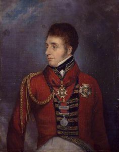 Sir William Ponsonby