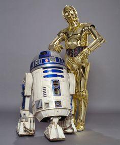 25 robots emblématiques qui ont marqué l'histoire du cinéma