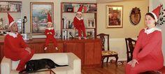 Christmas photo haha