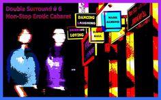 2014 - Double Surround #6: Soft Cell - Non-Stop Erotic Cabaret (1981) #ilyablack #doublesurround #softcell #nonstoperoticcabaret #synthpop #newwave #album #albumreview #review #статья #обзор #art #artwork #graphic #design #illustration #minimal #gallery #neon #psychodelic #арт #графика #иллюстрация #галерея #оформление #неон #психоделика