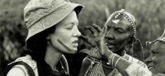 Christine Osborne: una vida consagrada a viajar   mujeresviajeras.com