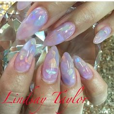 Image result for opal nails
