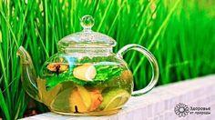 Чай, который растопил все килограммы...