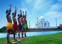 Taj Mahal | Insolit Viajes