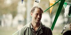 Every movement has its visionaries who push passionately and relentlessly for progress. For the past decade, Tristram Stuart has served this role for the food waste movement. Meet the advocate/activist who created the Feeding the 5000 campaign and thrust food waste into the international spotlight.