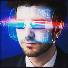 Lo más pronto que se viene en realidad virtual  #gafas #technology #tech #xbox #electronic #table #play #gadgets #window #instagood #geek #techie #nerd #techy #tecnologia #computers #linux #hack #screen #barranquilla #costa #new #followback #followme #light #news #followhim by universal_techno