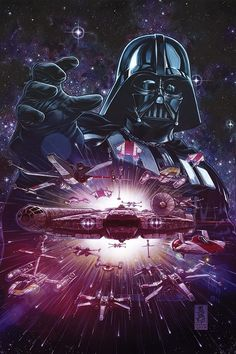 Darth Vader ... Star Wars °°