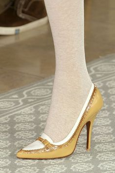 Tory Burch Fall 2012 Collection