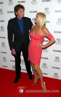Stock Photo - Suzanne Sizzles' Grand Opening at Westgate Las Vegas Resort & Casino Featuring: Barry Manilow, Suzanne Somers Where: Las Vegas, Nevada, United States When: 23 May 2015 Las Vegas Resorts, Suzanne Somers, Barry Manilow, To My Parents, Favorite Person, Grand Opening, Are You The One, Nevada, The Man