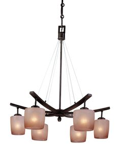 Minka Lavery 1186 Raiden 28 Inch Chandelier | Capitol Lighting 1-800lighting.com