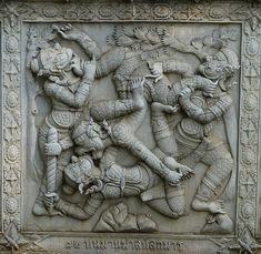 Hanuman, Durga, Label Image, Indian Music, Hampi, University Of Oklahoma, Thai Art, 12 Image, Just Beauty