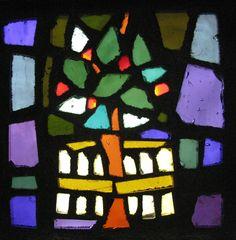 Mosaic Glass, Stained Glass, Glass Art, Joseph, Dallas, Paris, Brutalist, Mosaics, Dame