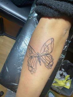 Time Tattoos, Hot Tattoos, Pretty Tattoos, Body Art Tattoos, Tatoos, Cute Couple Tattoos, Tiny Tattoos For Girls, Small Tattoos, Piercing Tattoo