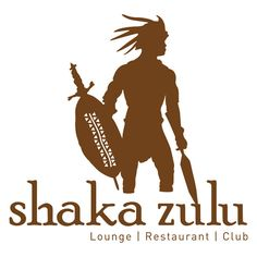 Shaka Zulu - Lounge, Restaurant & Club: London's largest South African restaurant - just 15 minutes walk from the hotel!