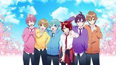 なしまち(@tantannahaja369)さん / Twitter Kawaii, Indie Pop, Cute Anime Guys, Cover Songs, Otaku Anime, Anime Artwork, Anime Chibi, Boy Groups, My Idol