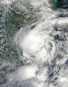 NASA's Aqua satellite sees Nepartak after landfall in China - https://scienmag.com/nasas-aqua-satellite-sees-nepartak-after-landfall-in-china/