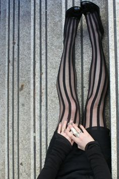 Must. Have. These. Tights. Now!