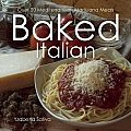 Baked Italian by Yzabetta Sativa:  The latest release in the Baked series of high-end marijuana cookbooks is Baked Italian which features over 50 savory gourmet meals for chefs with discerning palates. This is the marijuana cookbook for the Jamie Oliver generation, featuring easy-to-follow directions that enable even the most...