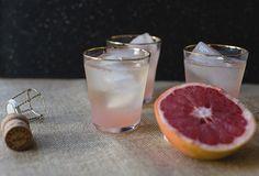 champagne greyhound cocktail