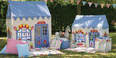 #kinderen #speeltent #wingreen #tuin www.kinderkamersjop.nl