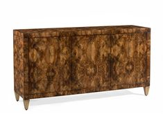Woodcroft Three-Door Sideboard - Cabinets - Furniture - Our Products
