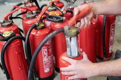 Web Design, Fire Extinguisher, Corporate Design, Fire Safety, Weaving, Design Web, Brand Design, Website Designs