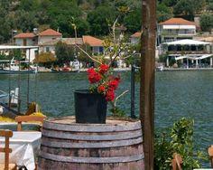 Syvota Thesprotia Cool Photos, Amazing Photos, Island, Table Decorations, Places, Beautiful, Greece, Albania, Islands