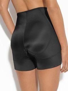 under the dress essentials - boost that butt!