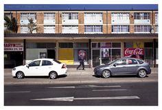 Voortrekker str, Pretoria