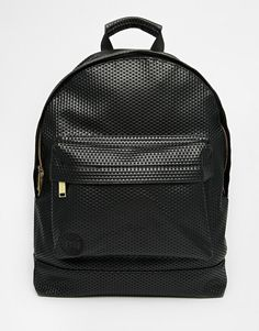 fc5bfebc74f8 Image 1 of Mi-Pac Perforated Backpack Ss15 Fashion
