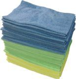 Zwipes 948 Microfiber Cleaning Cloth, 48-Pack
