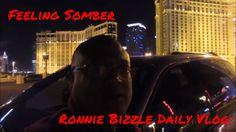 FEELING SOMBER | Life in Las Vegas Daily Vlog #110
