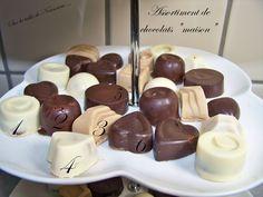 Assortiment chocolat maison 2