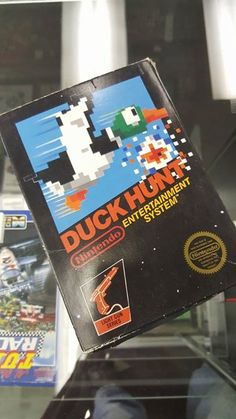 #RetroTrivia: how many levals were there in Duck Hunt for NES and what happened at the end of the game? #retro #NES