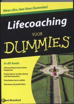 Life Coaching voor Dummies #snellezen Wil je dit boek in één uur kunnen uitlezen in volle concentratie met meer tekstbegrip? Ik kan je helpen, surf naar http://peterplusquin.be/word-expert-in-drie-dagen-via-de-smartreading-snelleesmethode/