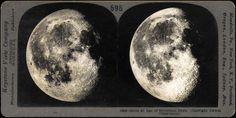 Moon at Age of Seventeen